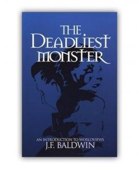 Deadliest Monster