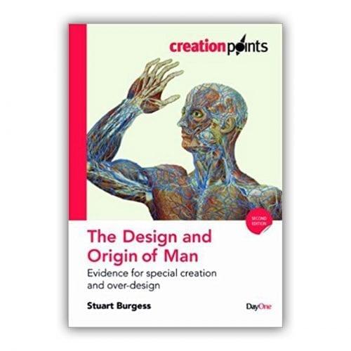 Design and Origin of Man