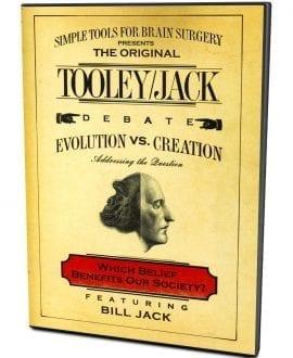 Tooley/Jack Debate