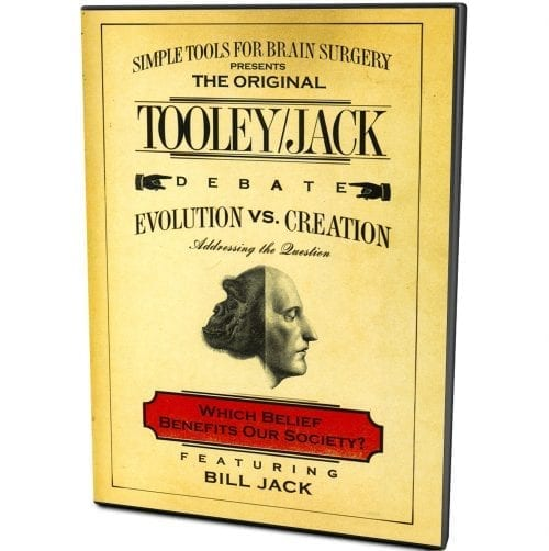 Tooley/Jack Debate