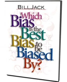 Which Bias is the Best Bias