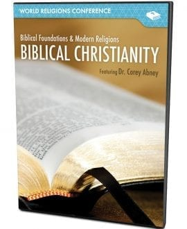 Biblical Christianity