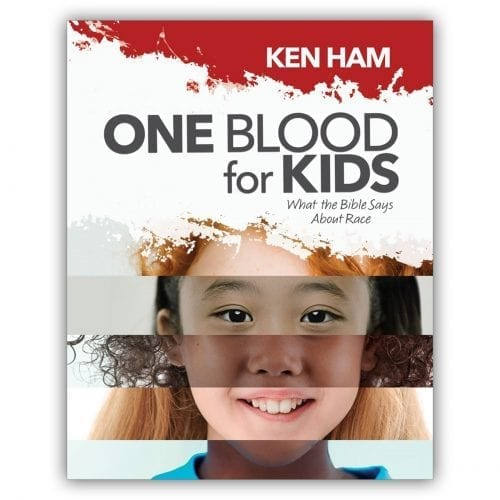One Blood for Kids