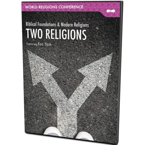 Two Religions