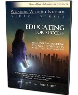 Educating For Success DVD
