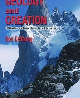 Geology and Creation