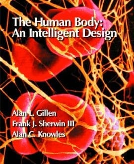The Human Body: An Intelligent Design (2nd edition)