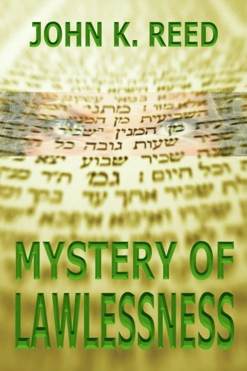 Mystery of Lawlessness