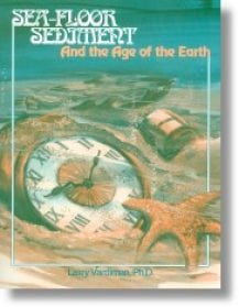 Sea-floor Sediment and the Age of the Earth