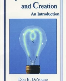 Physical Science and Creation: An Introduction