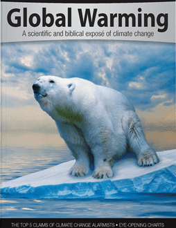 Global Warming Pocket Guide