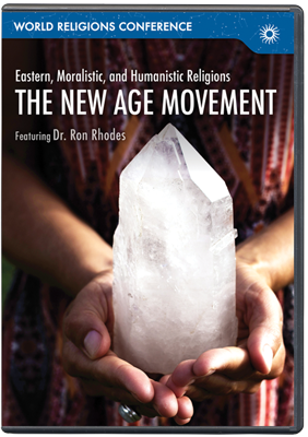 The New Age Movement DVD