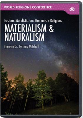Materialism & Naturalism DVD