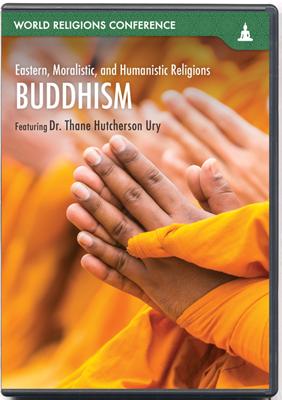 Buddhism DVD