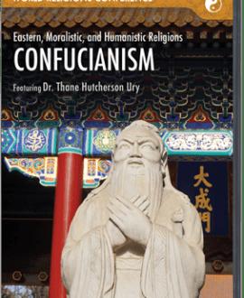 Confucianism DVD