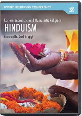 Hinduism DVD
