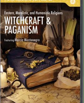 Witchcraft & Paganism DVD