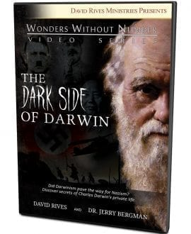 The Dark Side of Darwin