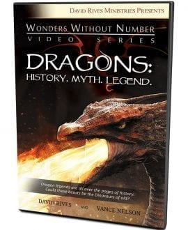 Dragons: History, Myth, Legend