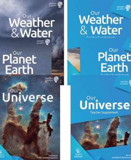 God's Design for Heaven and Earth Complete Book Set
