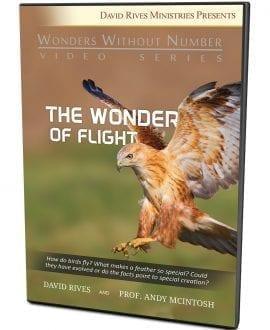 The Wonder of Flight DVD