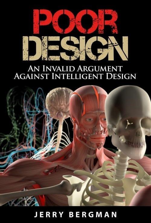 Poor Design | An Invalid Argument Against Intelligent Design Book