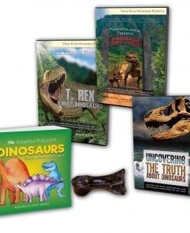 Uncovering Dinosaurs Bundle