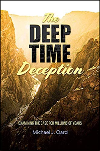 The Deep Time Deception