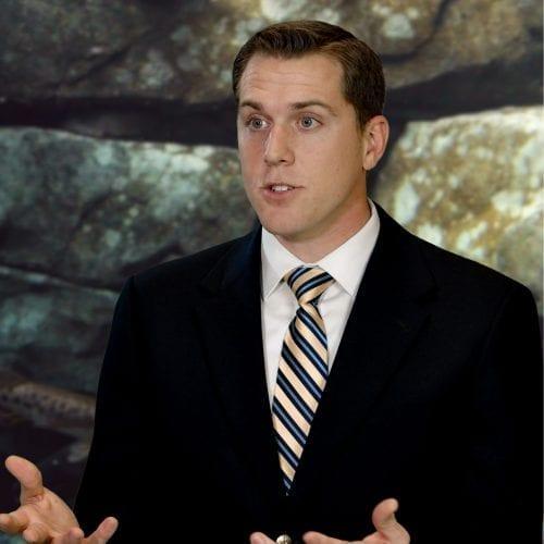 Dr. Micah Bowman
