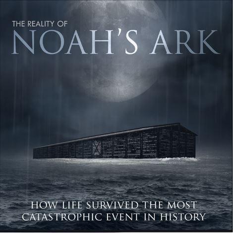 The Reality of Noah's Ark DVD