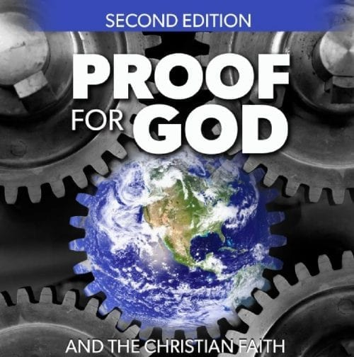 Proof For God DVD