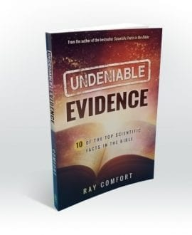 Undeniable Evidence Book