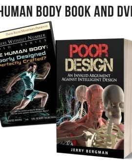 Design of the Human Body Book and DVD Set