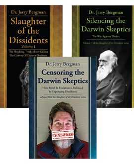 Slaughter of the Dissidents 3 Book Series