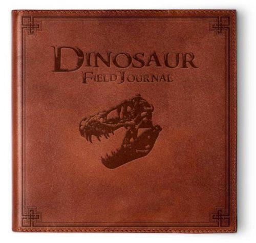 Dinosaur Field Journal