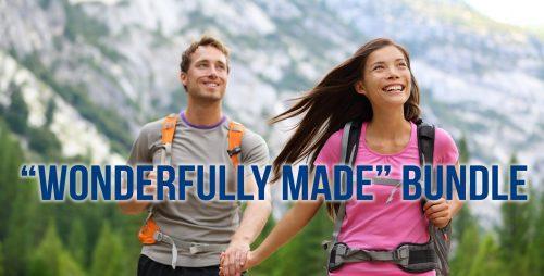 """The """"Wonderfully Made"""" Bundle"""