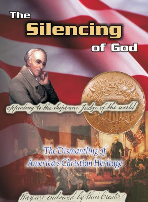 The Silencing of God DVD