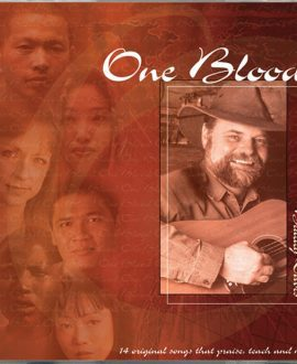one blood music cd