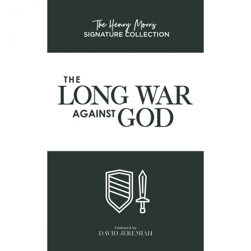 The Long War Against God Book