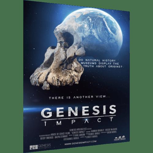 The Genesis Impact Film