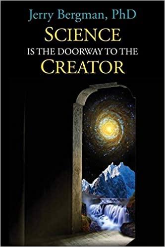 Science Is The Doorway To The Creator Book
