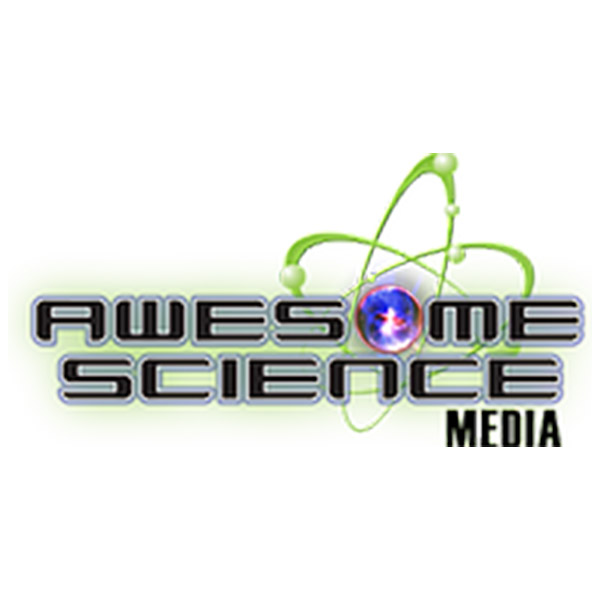 Awesome Science Media - Kyle Justice