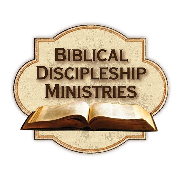 Biblical Discipleship Ministries - Dr Jobe Martin