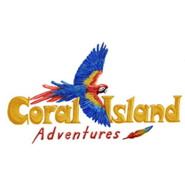 Coral Island Adventures - Janessa