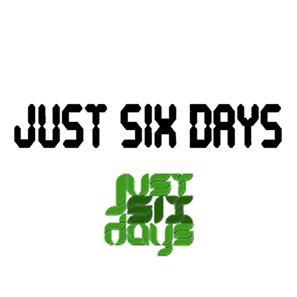 Just Six Days Ministries - Paul Taylor