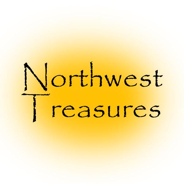 Northwest Treasures - Patrick Nurre