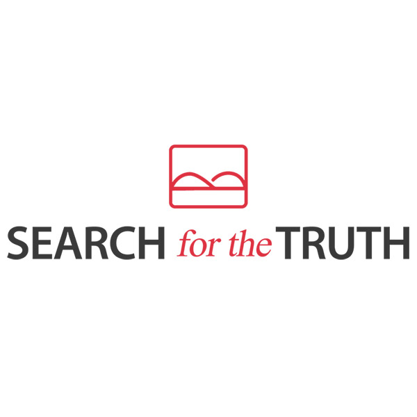 Search For The Truth Ministries - Bruce Malone