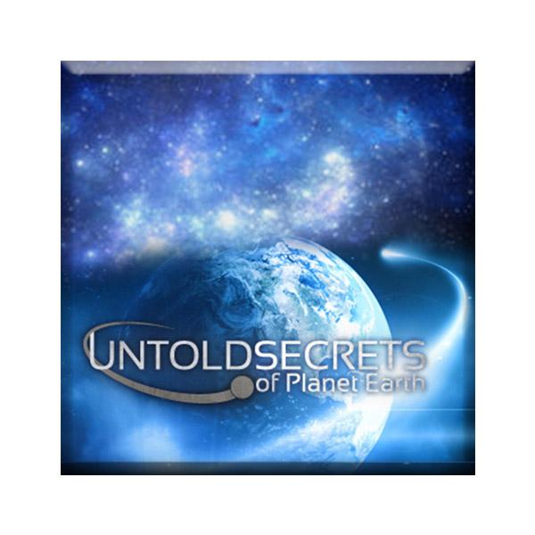 Untold Secrets of Planet Earth - Vance Nelson