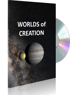 Worlds of Creation DVD