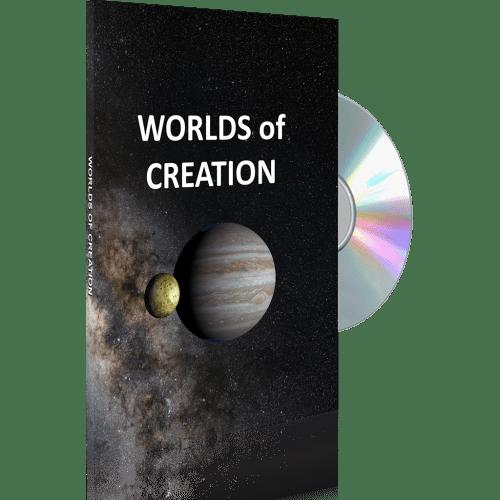 Worlds of Creation DVD